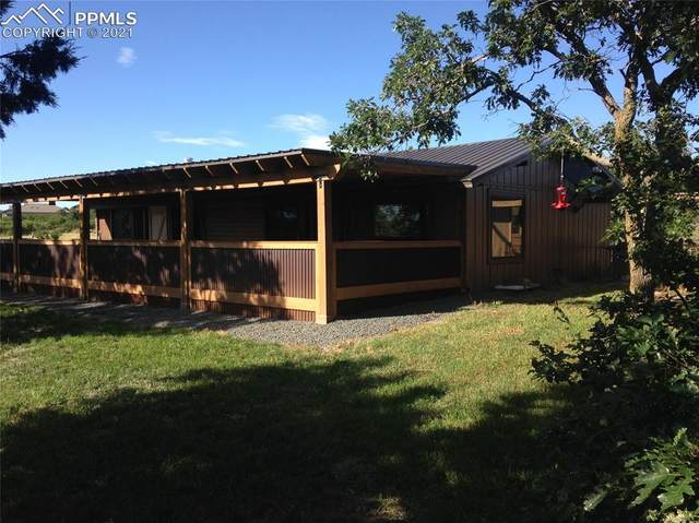 2160 Old North Gate Road, Colorado Springs, CO 80921 (#7426975) :: Tommy Daly Home Team
