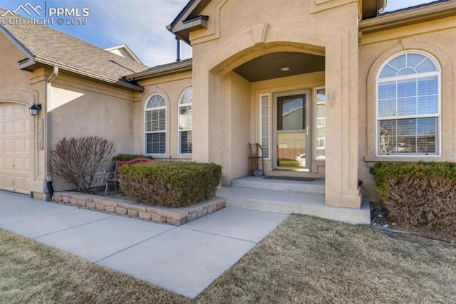3701 St Simons Court, Colorado Springs, CO 80920 (#7427426) :: The Peak Properties Group