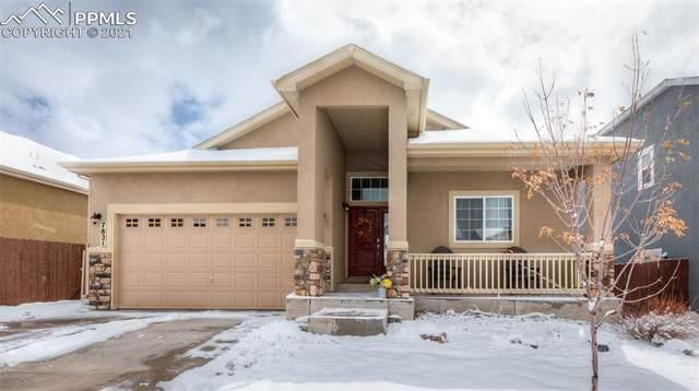 7821 Barraport Drive, Colorado Springs, CO 80908 (#7427470) :: HomeSmart