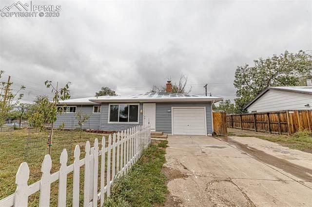 76 Doris Drive, Colorado Springs, CO 80911 (#7427565) :: 8z Real Estate