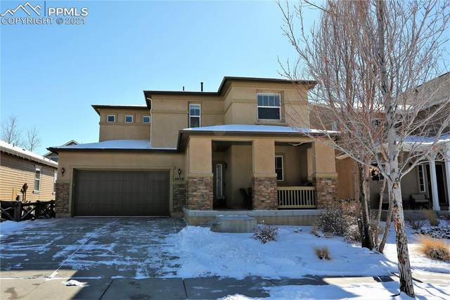 8059 Silver Birch Drive, Colorado Springs, CO 80927 (#7428541) :: CC Signature Group