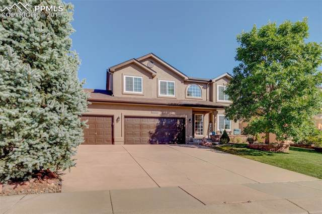 10552 Antler Creek Drive, Peyton, CO 80831 (#7431035) :: Tommy Daly Home Team