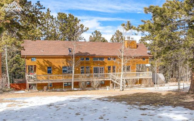 219 Pennsylvania Avenue, Woodland Park, CO 80863 (#7431241) :: Colorado Home Finder Realty