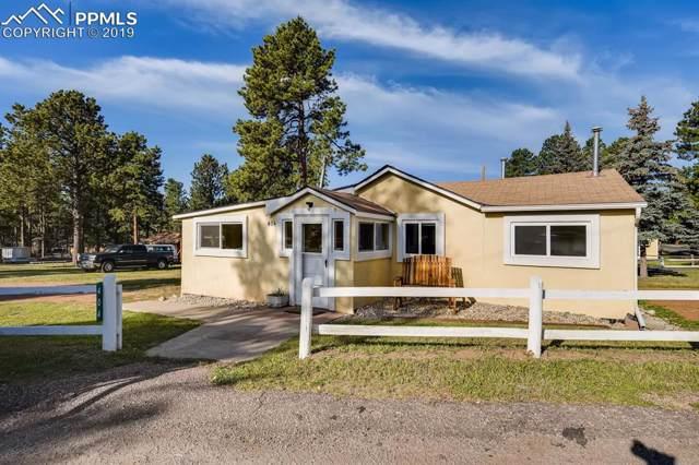 404 Scott Avenue, Woodland Park, CO 80863 (#7432128) :: 8z Real Estate