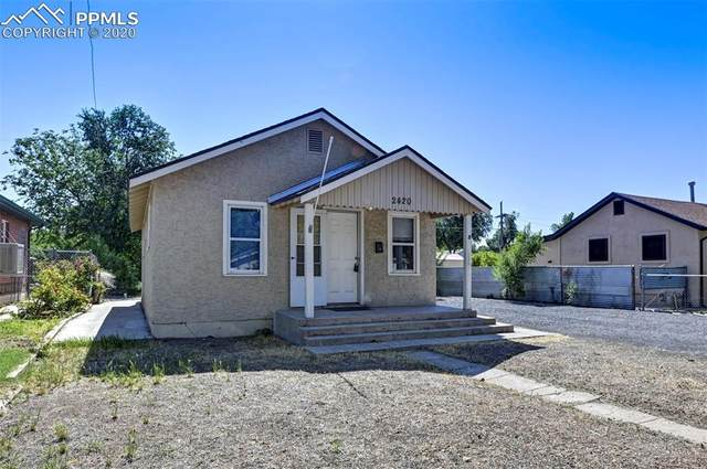 2420 Wyoming Avenue, Pueblo, CO 81004 (#7433464) :: Tommy Daly Home Team