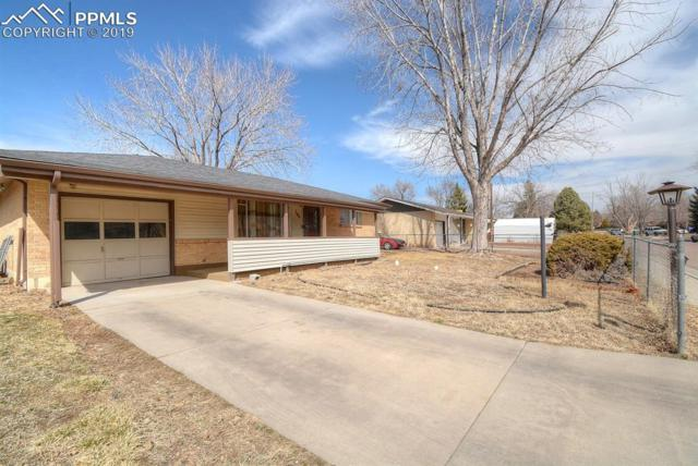 146 Ely Street, Colorado Springs, CO 80911 (#7433685) :: Compass Colorado Realty