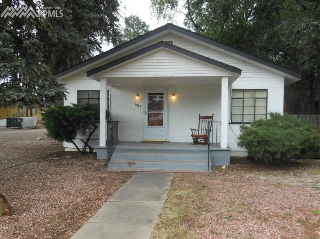 1510 S Wahsatch Avenue, Colorado Springs, CO 80905 (#7434433) :: 8z Real Estate