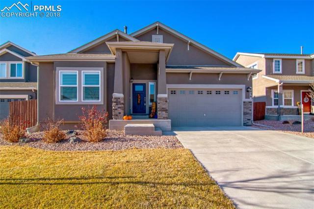 8038 Codrington Place, Colorado Springs, CO 80908 (#7435496) :: The Peak Properties Group