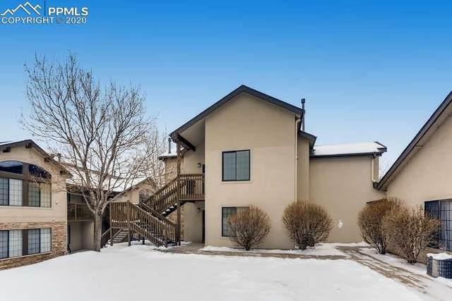2162 Denton Grove #202, Colorado Springs, CO 80919 (#7435645) :: The Kibler Group