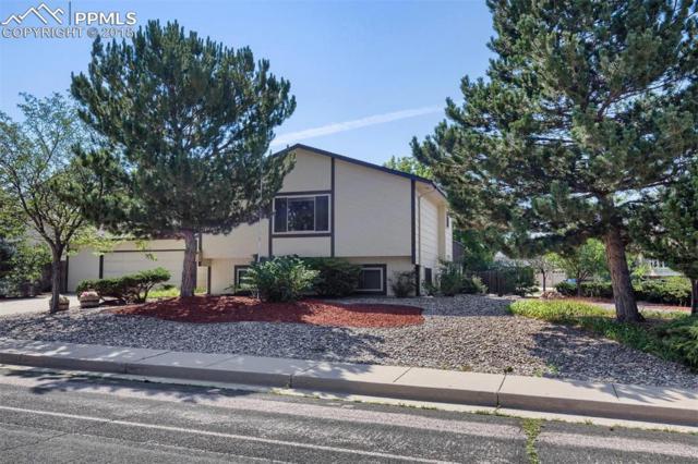 2515 Norwich Drive, Colorado Springs, CO 80920 (#7437011) :: Jason Daniels & Associates at RE/MAX Millennium