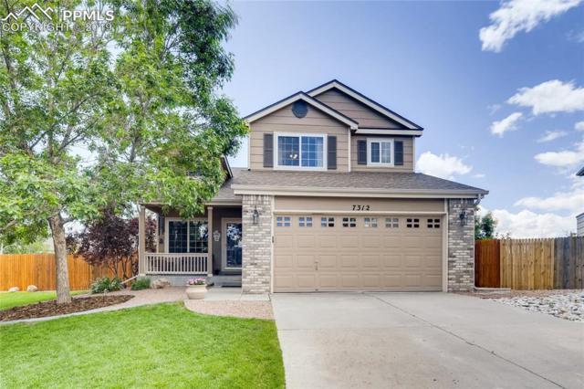 7312 Bonnie Brae Lane, Colorado Springs, CO 80922 (#7440020) :: Fisk Team, RE/MAX Properties, Inc.