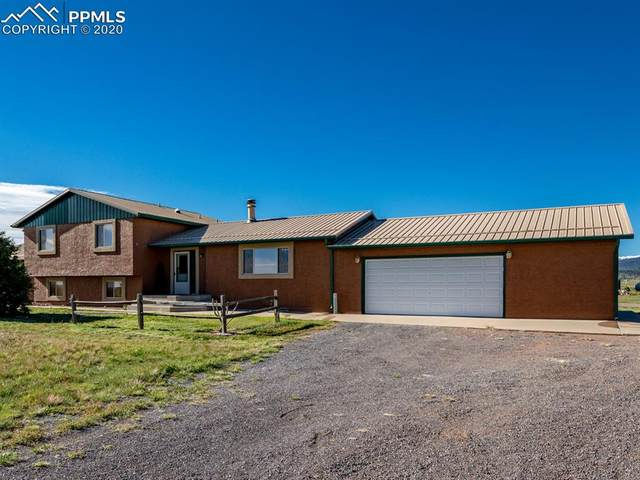 8412 W Highway 96 Highway, Pueblo, CO 81005 (#7440220) :: Action Team Realty
