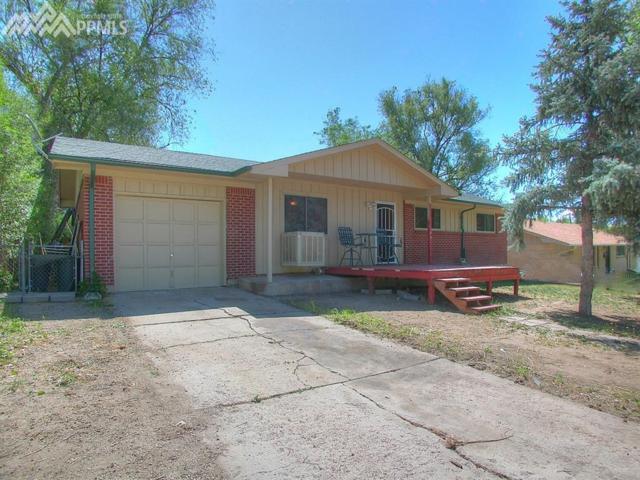 119 Judson Street, Colorado Springs, CO 80911 (#7440543) :: The Treasure Davis Team