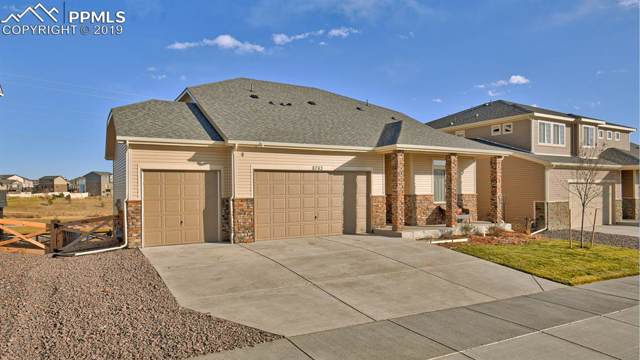 8763 Tranquil Knoll Lane, Colorado Springs, CO 80927 (#7440702) :: CC Signature Group