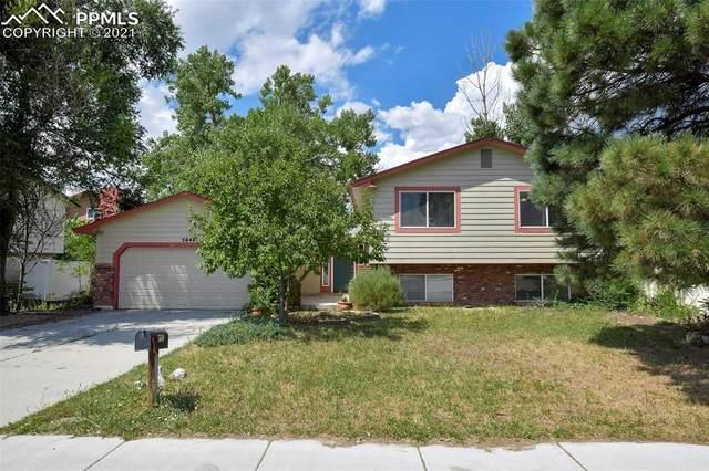 5640 Del Rey Drive, Colorado Springs, CO 80918 (#7440969) :: Tommy Daly Home Team
