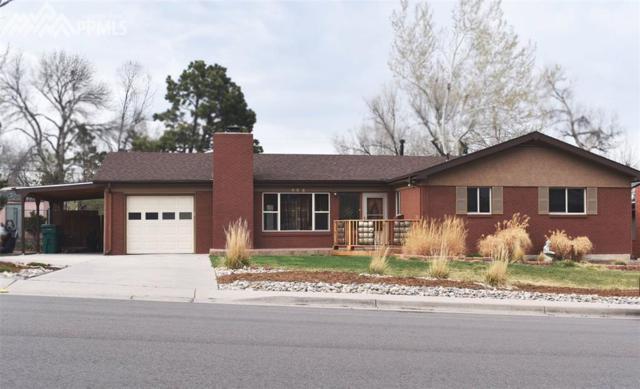 602 W Ramona Avenue, Colorado Springs, CO 80905 (#7441417) :: RE/MAX Advantage