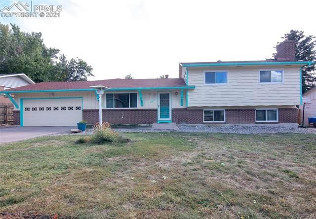 4011 Valli Vista Road, Colorado Springs, CO 80909 (#7442182) :: 8z Real Estate