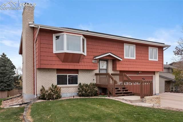 2980 Maroon Bells Avenue, Colorado Springs, CO 80918 (#7443503) :: 8z Real Estate