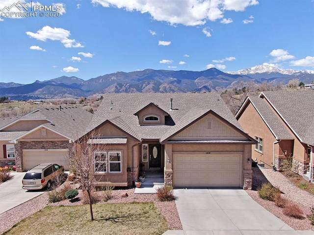 1214 Ethereal Circle, Colorado Springs, CO 80904 (#7444102) :: Action Team Realty