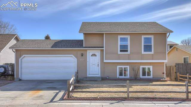 4257 Marlow Circle, Colorado Springs, CO 80916 (#7446143) :: Action Team Realty