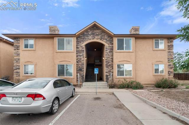 9395 Trailside View #201, Fountain, CO 80817 (#7446606) :: 8z Real Estate