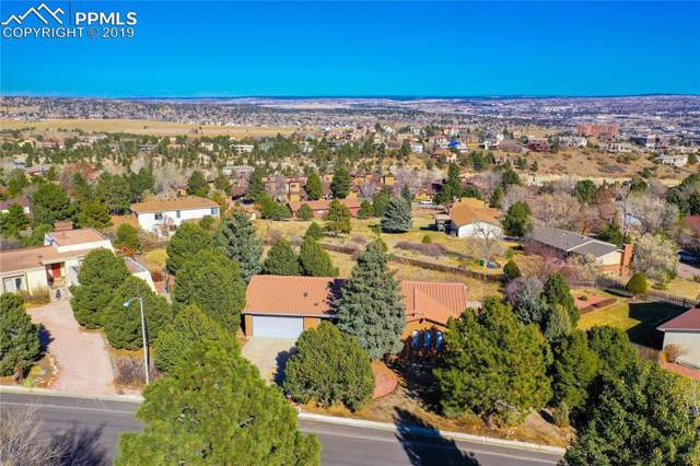 810 Point Of The Pines Drive, Colorado Springs, CO 80919 (#7446999) :: The Daniels Team