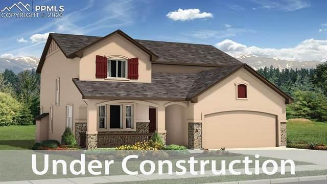 1853 Clayhouse Drive, Colorado Springs, CO 80921 (#7447529) :: 8z Real Estate