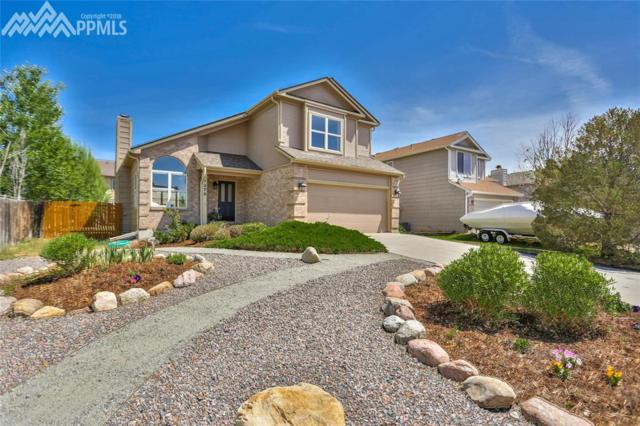 1370 Grass Valley Drive, Colorado Springs, CO 80906 (#7449545) :: The Daniels Team