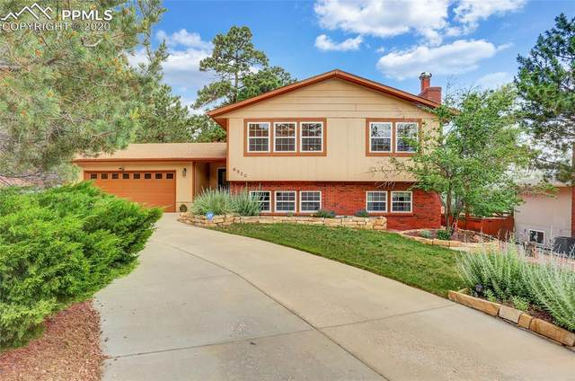 6320 Yvonne Way, Colorado Springs, CO 80918 (#7451990) :: Tommy Daly Home Team
