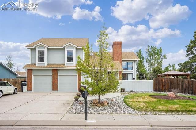 3190 Tiffany Terrace, Colorado Springs, CO 80920 (#7452795) :: Compass Colorado Realty