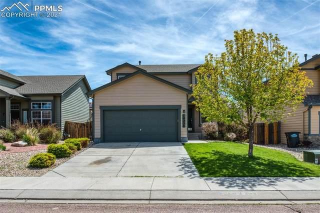 10228 Desert Bloom Way, Colorado Springs, CO 80925 (#7452853) :: Finch & Gable Real Estate Co.