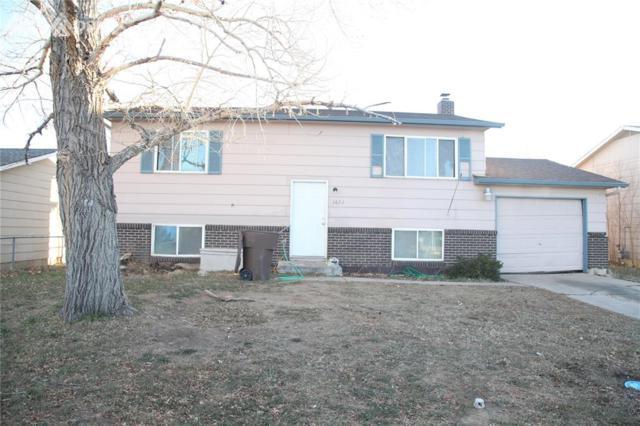 1652 Kensington Drive, Colorado Springs, CO 80906 (#7453139) :: The Peak Properties Group