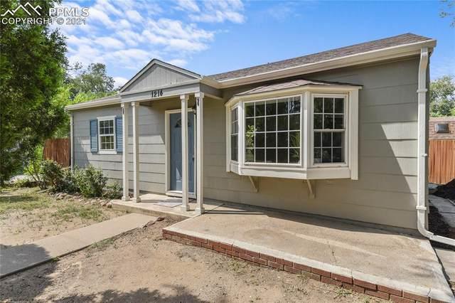 1214 Norwood Avenue, Colorado Springs, CO 80905 (#7454832) :: Dream Big Home Team   Keller Williams