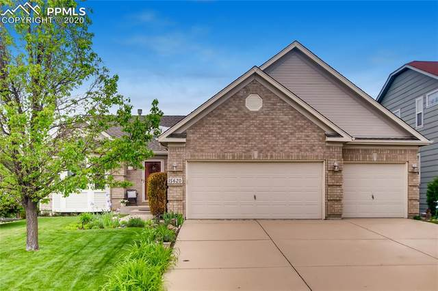 15620 Candle Creek Drive, Monument, CO 80132 (#7456247) :: The Harling Team @ Homesmart Realty Group