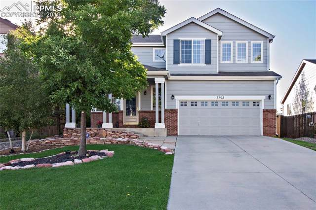 7702 Old Spec Road, Peyton, CO 80831 (#7458245) :: Action Team Realty
