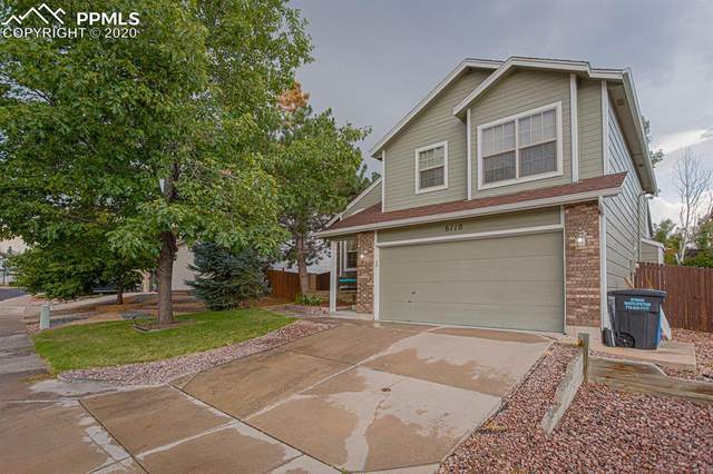 6110 Whirlwind Drive, Colorado Springs, CO 80923 (#7459517) :: Action Team Realty
