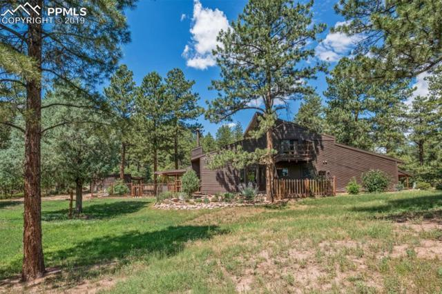 7249 Perry Park Boulevard, Larkspur, CO 80118 (#7459697) :: Tommy Daly Home Team