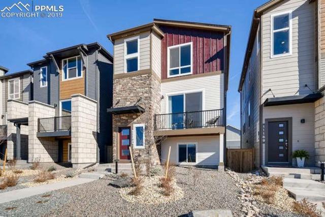 11163 Modern Meadow Loop, Colorado Springs, CO 80921 (#7459784) :: The Hunstiger Team