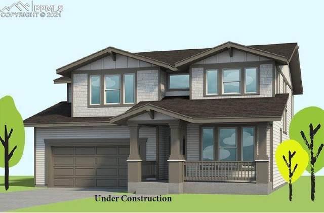 4841 Horse Gulch Loop, Colorado Springs, CO 80924 (#7460031) :: Simental Homes | The Cutting Edge, Realtors
