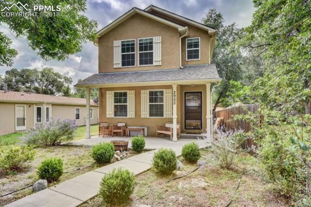 2905 W Platte Avenue, Colorado Springs, CO 80904 (#7460611) :: The Peak Properties Group