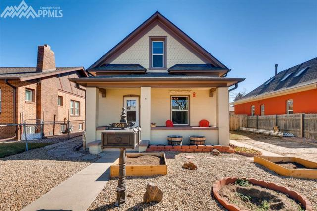 932 S Logan Street, Denver, CO 80209 (#7461450) :: RE/MAX Advantage