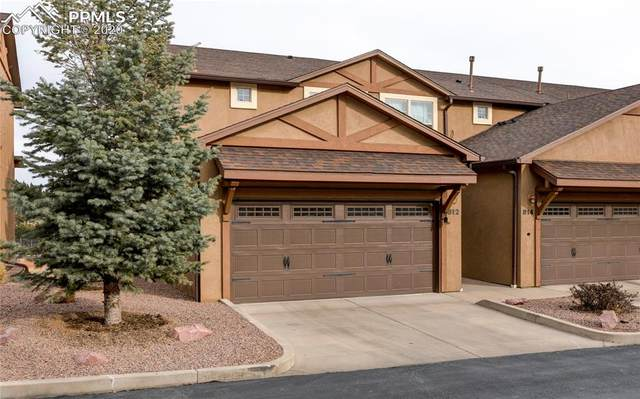 812 Misty Pines Circle, Woodland Park, CO 80863 (#7461551) :: Finch & Gable Real Estate Co.
