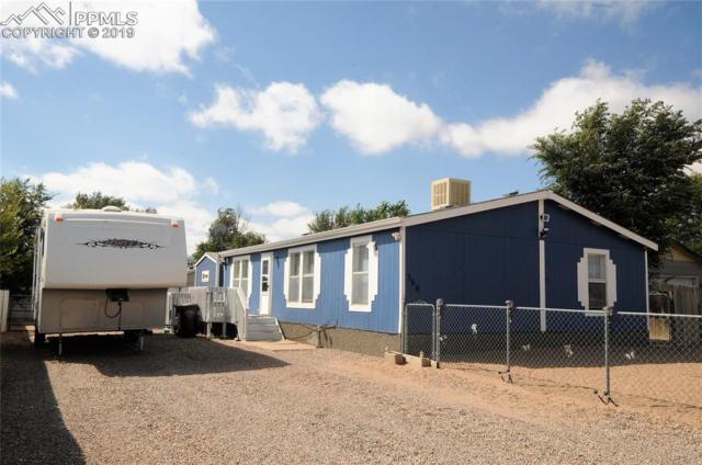 368 E Walton Drive, Pueblo West, CO 81007 (#7462135) :: Action Team Realty