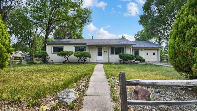 907 4th Street, Colorado Springs, CO 80907 (#7462695) :: RE/MAX Advantage