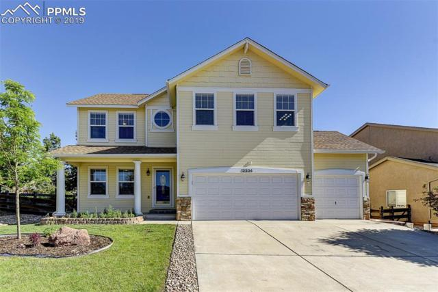 12204 Angelina Drive, Peyton, CO 80831 (#7464376) :: The Kibler Group