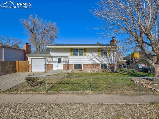 539 Corte Amino, Fountain, CO 80817 (#7465991) :: The Daniels Team