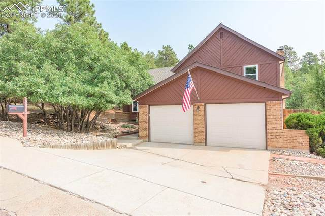 6975 Blackhawk Place, Colorado Springs, CO 80919 (#7466109) :: Venterra Real Estate LLC