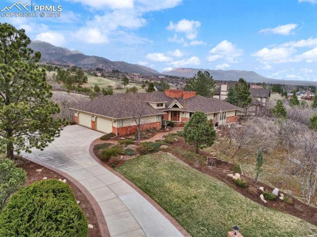 320 Childe Drive, Colorado Springs, CO 80906 (#7466621) :: CC Signature Group