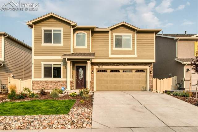 10881 Traders Parkway, Fountain, CO 80817 (#7467559) :: Action Team Realty