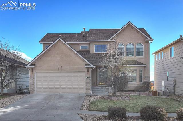 7451 Flathead Lake Drive, Colorado Springs, CO 80923 (#7468690) :: Harling Real Estate